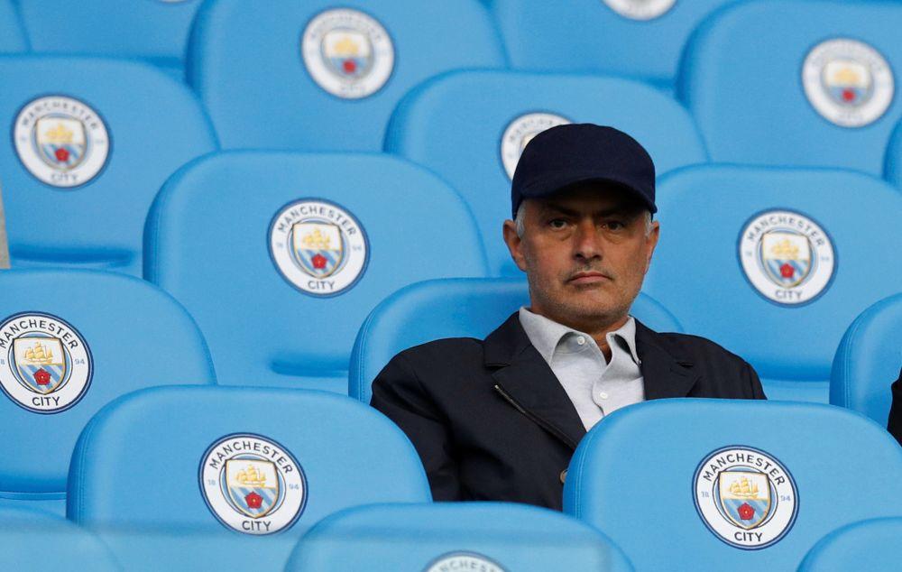 Premier League - Manchester City vs Everton