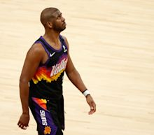 Report: Chris Paul declines option, becomes unrestricted free agent