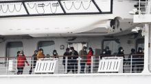 Foreign Office urges travellers to avoid cruises