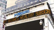 Dow Jones Today: Oil Slicks Lift Stocks