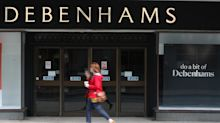 Debenhams to file for administration, putting 22,000 jobs at risk