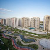 10 days before Opening Ceremony, just 12 of the 31 buildings in Rio's Olympic village have passed safety inspections