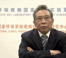 China says it aims to vaccinate 40% of population by June