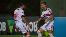 Arrascaeta se torna o 8º estrangeiro com mais gols pelo Flamengo