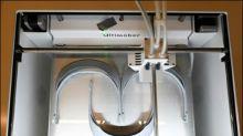 Deutschland bei 3D-Druck-Patenten für europäischen Markt auf zweitem Platz hinter USA