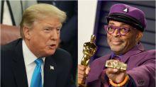 So reagiert Donald Trump auf die Oscar-Rede von Spike Lee