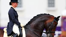 Austrian equestrian pulls out of Olympics after horse develops tooth abscess