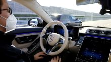 Britain's driverless car ambitions hit speed bump with insurers