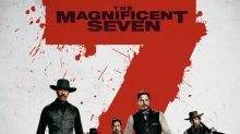 The New MagnificentSeven Poster Looks Awfully Familiar
