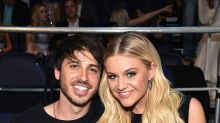 Kelsea Ballerini and Her Husband Morgan Evans Took a Tequila Shot at the Altar