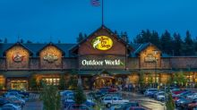 Buying Cabela's Still a Bad Idea for Bass Pro Shops