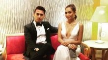 Young JV and Miho Nishida: Exclusively dating
