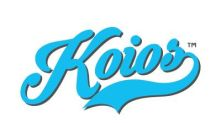 Sprouts Farmers Market Picks up All Nine SKUs of KOIOS™ and Fit Soda™