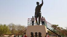 Burkina Faso: inauguration de l'université Thomas Sankara