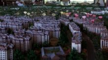 Property speculators hope for investment paradise in southwest China