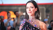 Actress Rebecca Hall 'regrets' working on Woody Allen's latest film and vows to give wage to Time's Up