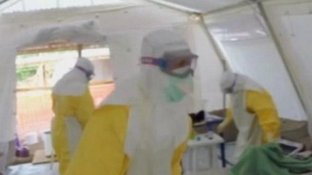 Ebola: Learn the Facts About The Disease