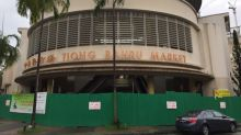 Tiong Bahru market reopens 20 May after three months of renovations