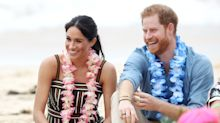 This is what Meghan Markle was doing at 4:30 in the morning