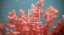 7 claves para usar Living Coral, color del 2019, en los espacios de tu casa