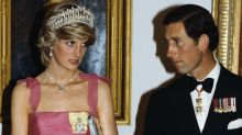 Prince Charles was 'not fit' for king in the eyes of Princess Diana