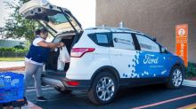 Ford y Walmart quieren saber qué esperamos del servicio a domicilio autónomo