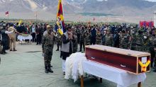BJP's Ram Madhav Attends Slain Tibetan Soldier's Funeral as India Sends Message to China