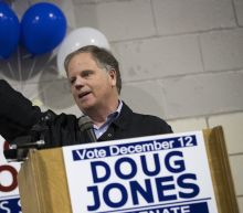 The Best Chance To Defeat Roy Moore May Be For The Democratic Party To Lie Low