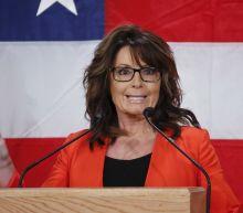 Alexandria Ocasio-Cortez Responds To 'Basic Civics' Jab From Sarah Palin