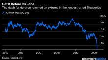 The $100 Trillion Bond Market's Coronavirus Mayhem in 13Charts