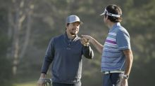 Mark Wahlberg's obsession with golf turned him into a running man