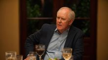 John Lithgow on Digging Into His 'Beatriz at Dinner' Role