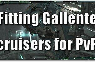 EVE Evolved: Fitting Gallente cruisers for PvP in Retribution