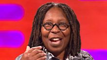 'That baby's gonna look like me!': Whoopi Goldberg predicted the royal baby day before announcement