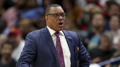 Pelicans fire Gentry after 5 seasons as coach