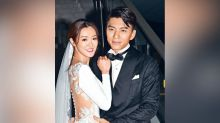Benjamin Yuen, Bowie Cheung tied the knot