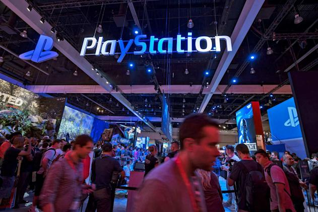 Sony has sold 100 million PlayStation 4 consoles