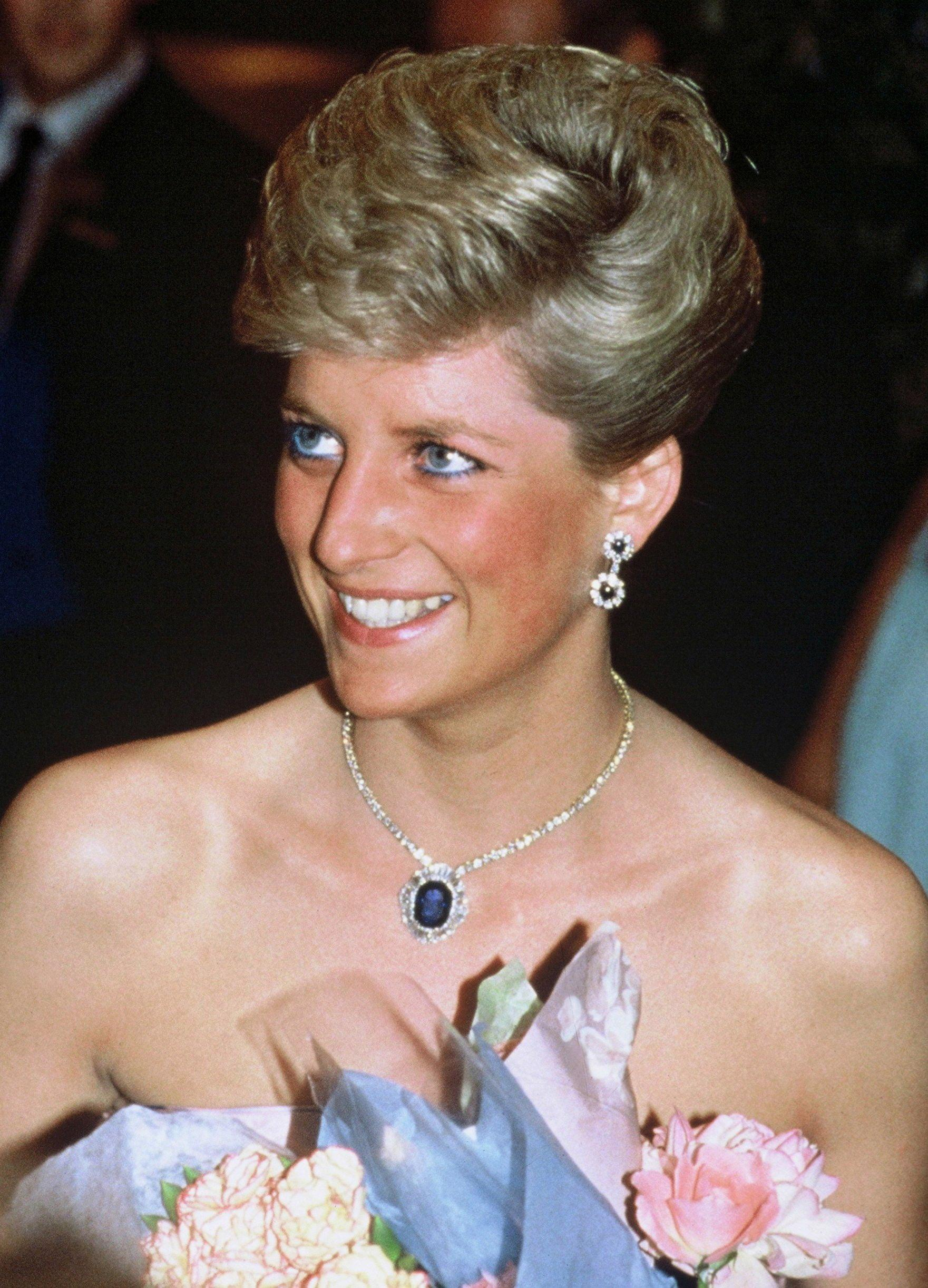 10 times princess diana made us want to get a pixie cut 10 times princess diana made us want to