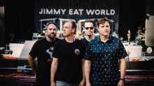 Meet and greet Set If Off at Jimmy Eat World's 2020 Singapore concert