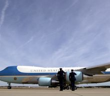 Donald Trump Wants to Cancel the New Air Force One Order