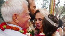 """Ana Maria Braga festeja casamento da filha: """"Que seja muito feliz"""""""