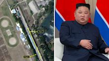 'Alive and well': Satellite images point towards Kim Jong Un's whereabouts