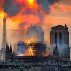 Meet the French Billionaires Who Have Pledged $339M to Restore the Notre Dame Cathedral