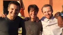 Tom Cruise Reunites with Jeremy Renner, Simon Pegg and Ving Rhames in Just-Started 'Mission: Impossible 5'