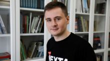Exiled news service started by teen blogger becomes big source of Belarus news