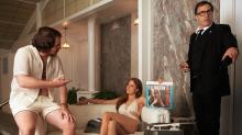 David O. Russell Invites Us Inside His Musical Mind for 'American Hustle' Vinyl Giveaway