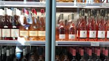 Comment fabrique-t-on le vin rosé?