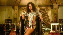 Watch Katrina as the Sizzling Babita Kumari in Latest 'Zero' Song