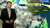 Warming trend for Thanksgiving, Black Friday