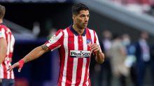 """Suárez: """"No le gritaría un gol al Barcelona, pero señalaría a alguna parte"""""""